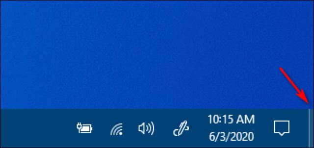 cách thu nhỏ ứng dụng trên màn hình máy tính