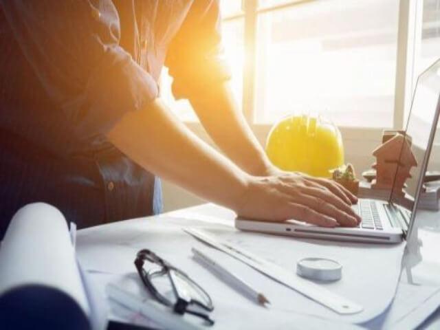 chức năng các phòng ban trong công ty xây dựng