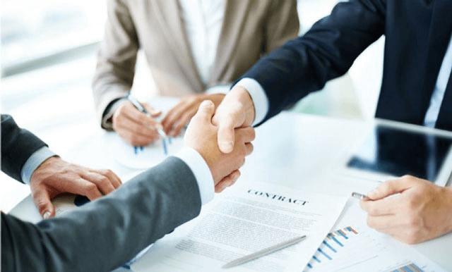 hợp đồng đặt cọc mua bán căn hộ chung cư
