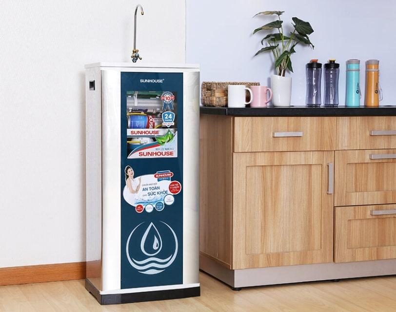 máy lọc nước tốt nhất hiện nay 1