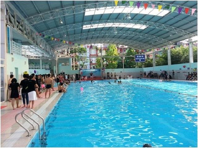 bể bơi khu vực hà đông (1)