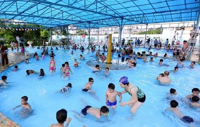 bể bơi khu vực hà đông (2)