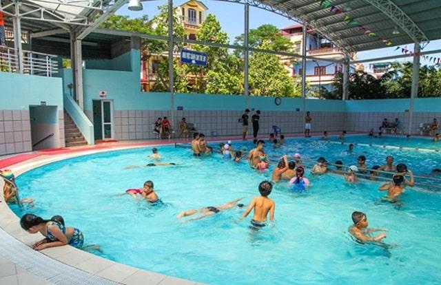 bể bơi khu vực hà đông (3)