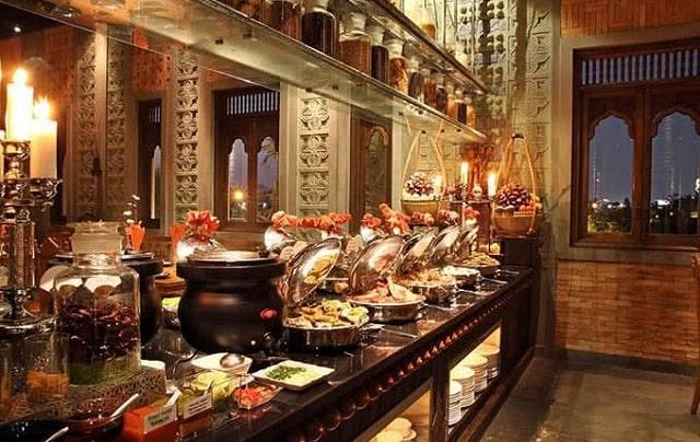 buffet quốc tế và buffet hà nội khác gì nhau (1)